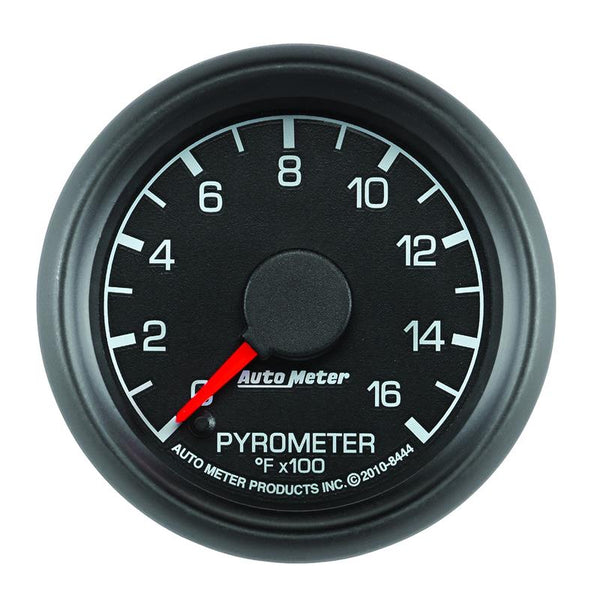 AUTO METER FACTORY MATCHED PYROMETER (1999-2007)