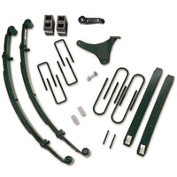 "TUFF COUNTRY 6"" LIFT KIT (1999-2004) (4WD)"