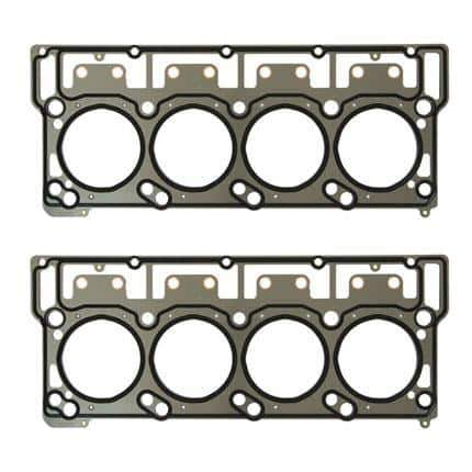 Mahle Black Diamond Head Gaskets (Set of 2) - 6.0L (2003-2007)