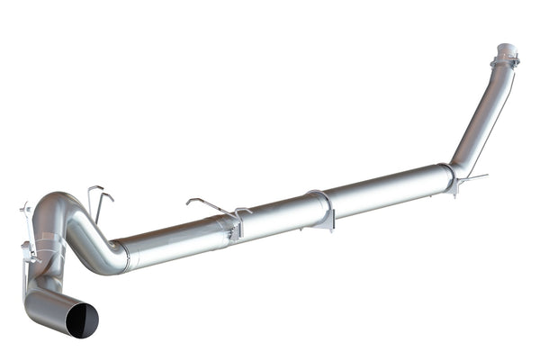 "MBRP 4"" PLM SERIES TURBO-BACK EXHAUST SYSTEM - 7.3L (1999-2003)"