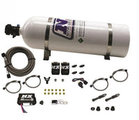NITROUS EXPRESS NXD4000 SX2D DUAL STAGE DIESEL NITROUS SYSTEM (1994-2020)