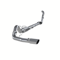 "MBRP 4"" INSTALLER SERIES TURBO-BACK EXHAUST SYSTEM - 7.3L (1994-1997)"