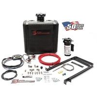 SNOW PERFORMANCE SNO-50100 STAGE 3 BOOST COOLER WATER-METH INJECTION KIT