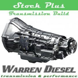 Warren Diesel 5R110W Transmission - Stock Plus