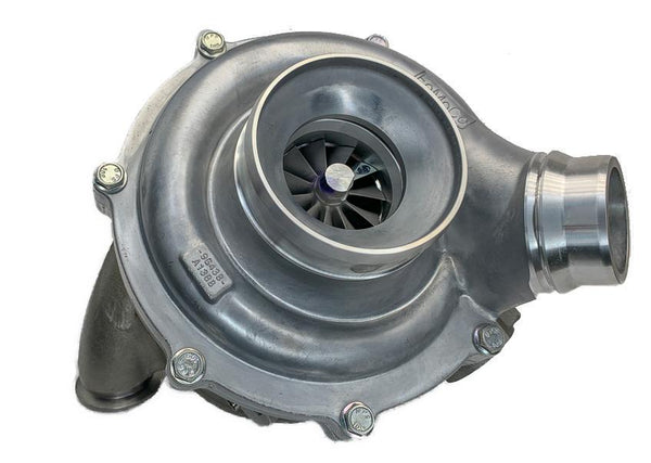 Stock Replacement Turbo - 6.7L (2015-2019)
