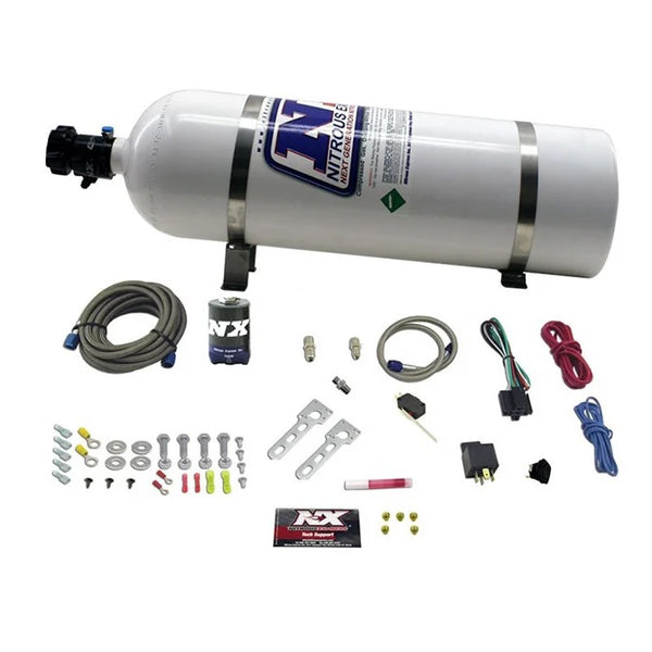 NITROUS EXPRESS NXD12000 NXD STACKER 2 DIESEL NITROUS SYSTEM (1994-2020)