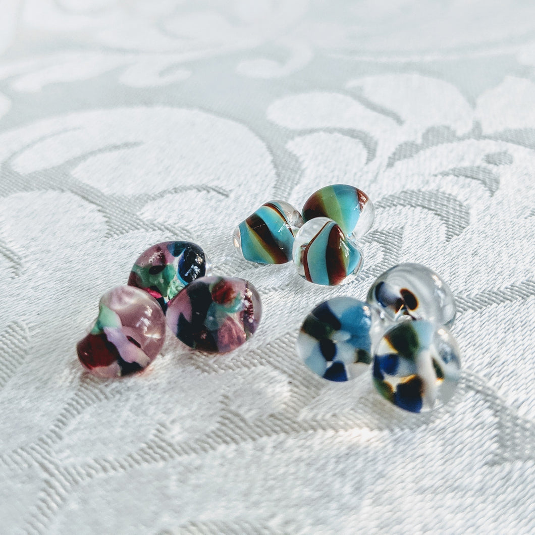 Natalie replacement kaleidoscope beads