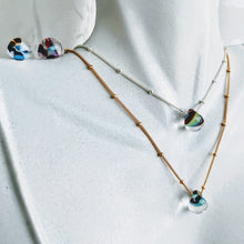 Load image into Gallery viewer, Natalie Add-A-Bead kaleidoscope necklace