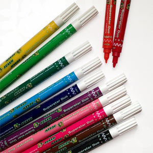 felt-tip pens for kids