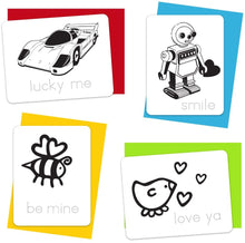 Load image into Gallery viewer, Valentine Love Notes