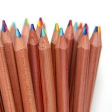 Load image into Gallery viewer, Rainbow Pencils Natural Cedar