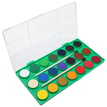 Load image into Gallery viewer, Watercolor Paint Set