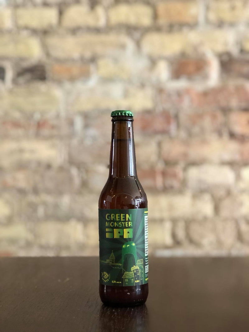 Green Monster IPA