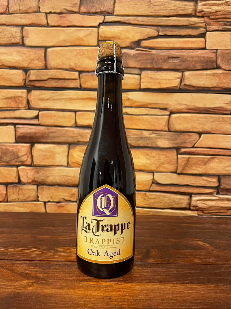 La Trappe Oak Aged Batch