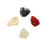 Polymorph Energy 4 Piece Stone Set