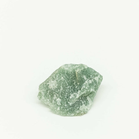 Polymorph Green Quartz Rough Stone
