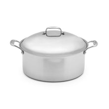 Load image into Gallery viewer, 12 Quart Stock Pot with Lid