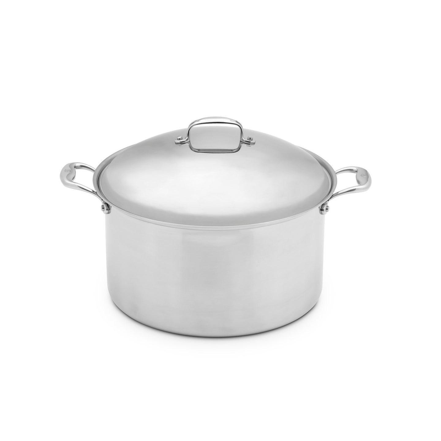 16 Quart Stock Pot with Lid - Factory Second