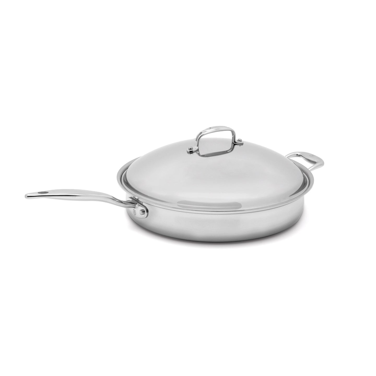 5 Quart Sauté with Lid