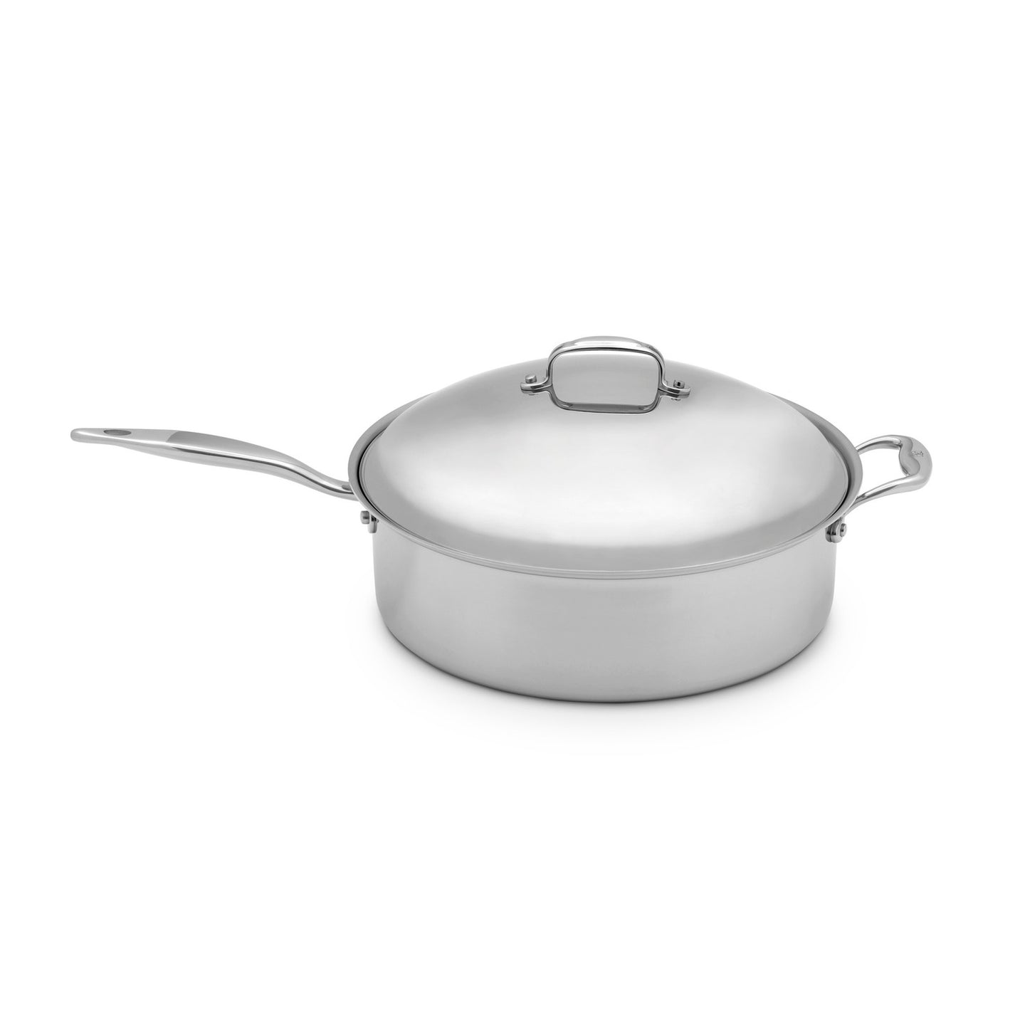 8 Quart Family Sauté with Lid