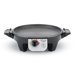 Multi Purpose Electric Slow Cooker Base