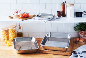 5 Piece Bake Pan Set