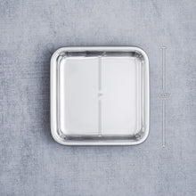 Load image into Gallery viewer, 3 Piece Rectangular Bake Pan Set