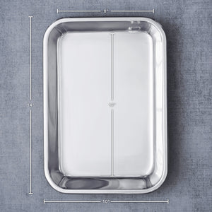 "10"" x 14"" Bake Pan with Cover"