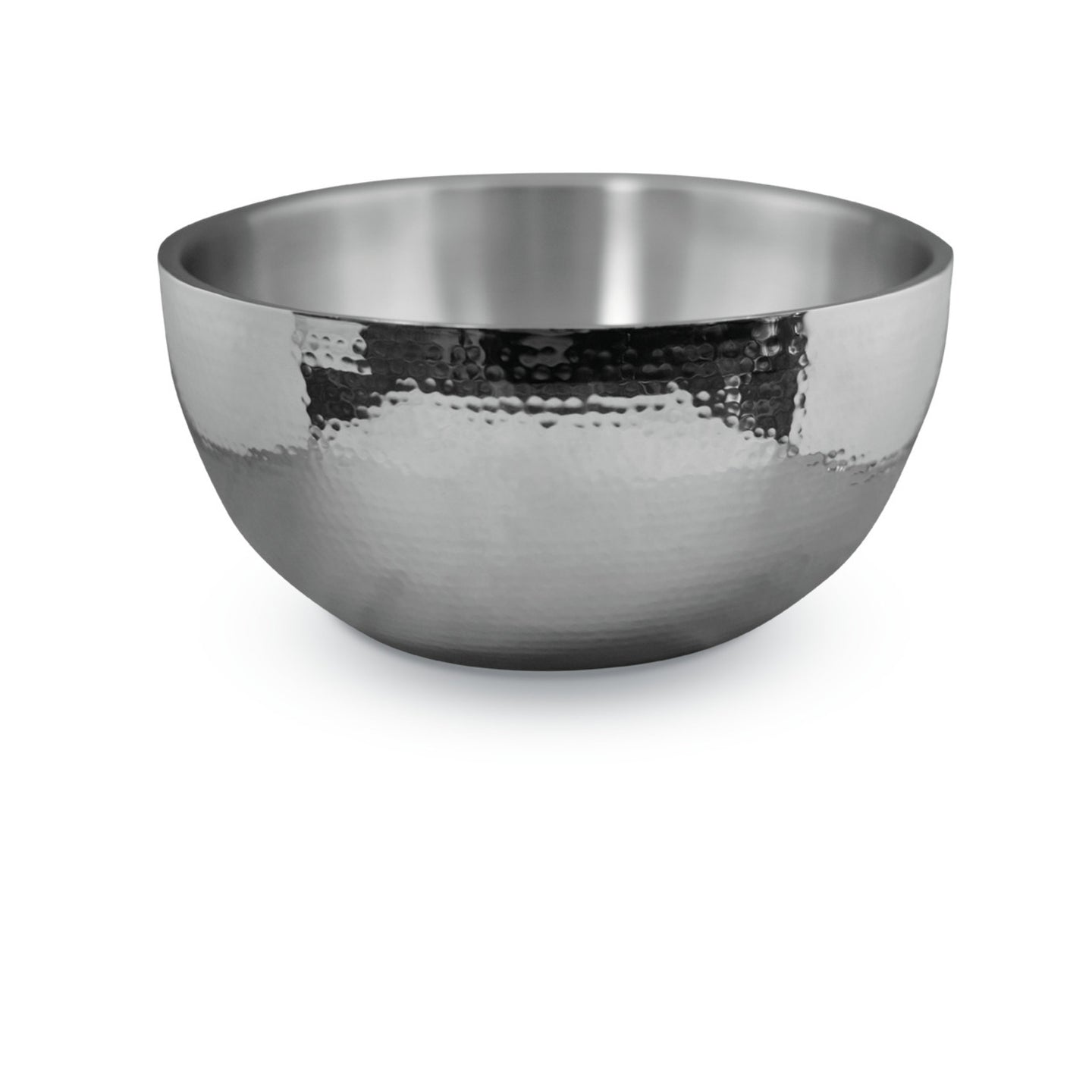 6 Quart Hammered Bowl