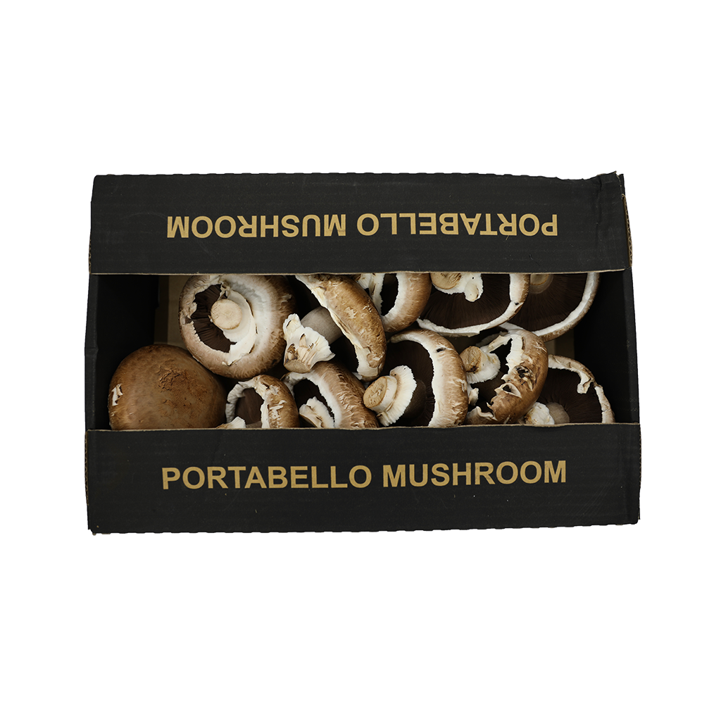 Portobello Mushrooms Tastebuds