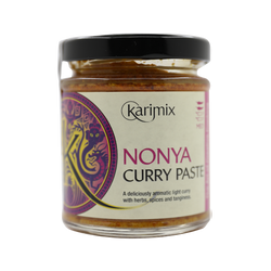 Nonya Curry Paste<p> $10.80 / jar<br>Chief's Choice