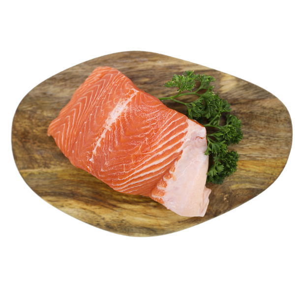Salmon Fillet<p>$4/100g<br>Fresh