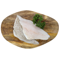 Flower Grouper Fillet<p>$4.50/100g<br>Fresh Wild Caught