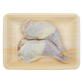 Tastebuds Farm Fresh Chicken Whole Leg<p> 500g<br> Fresh