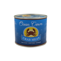 Tastebuds Crab Meat Chunks<p>$6.39 / 100grams<br> Frozen