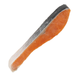 Tastebuds Salmon Steak<p>200grams<br>Frozen