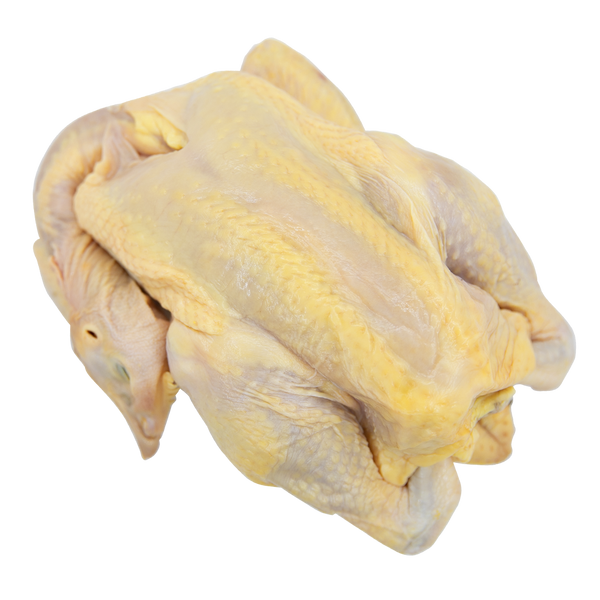 Tastebuds Farm Fresh Kampong Chicken<p> 1300 grams<br>Fresh