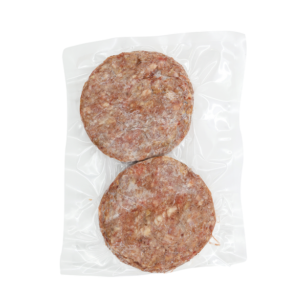 TasteBuds Wagyu Beef Patty<p>$10/ 2 patties <br>Frozen