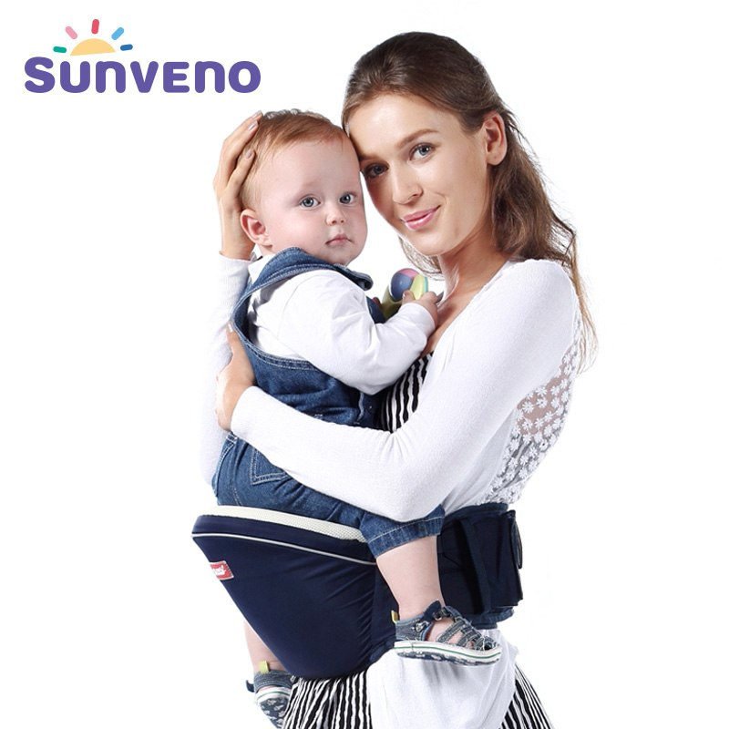 Sunveno Baby Hip Carrier, Toddler Waist Carrier, Baby Carrier
