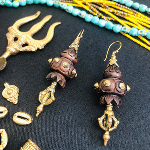 Boucles Tribal
