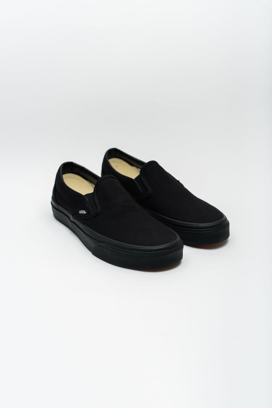 Men's Slip-On - Black