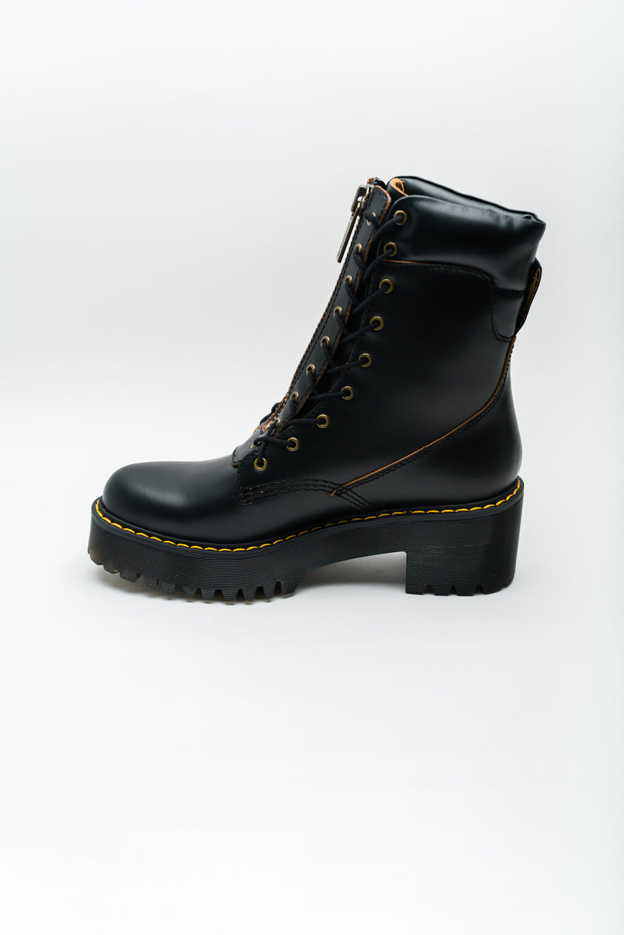 Karmilla Boot - Black