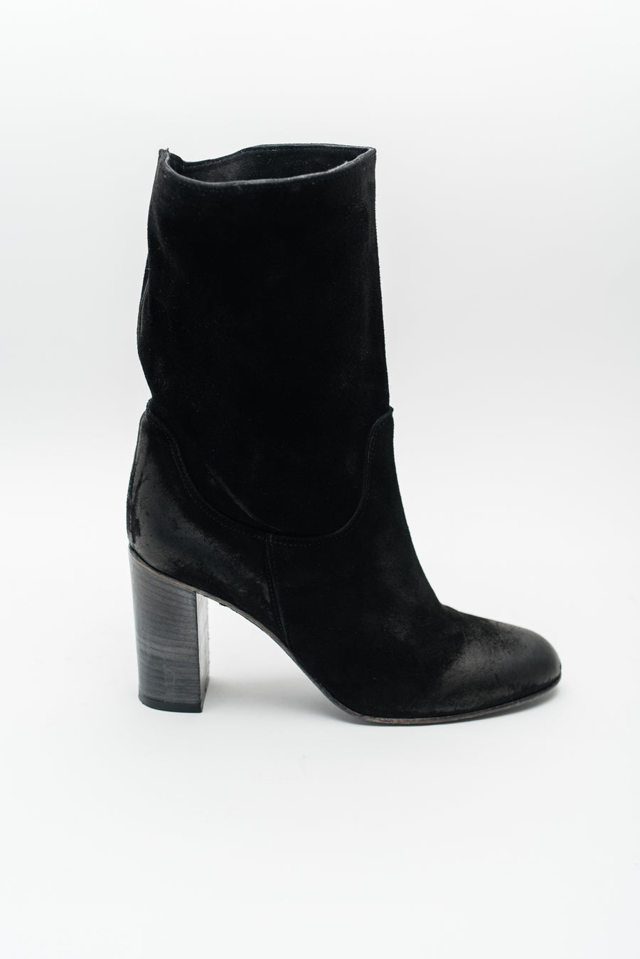 Dakota Boots - Black