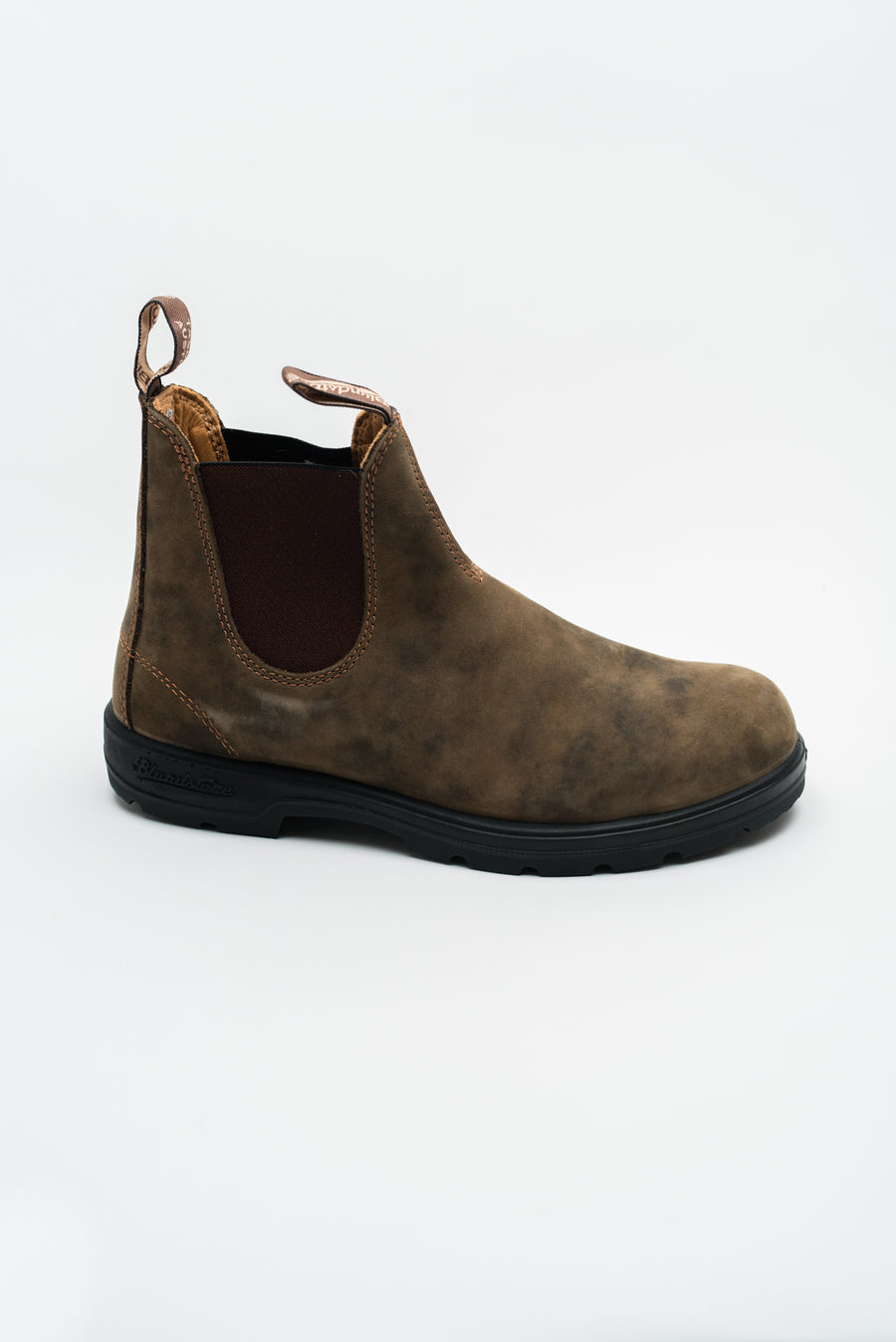 585 Rustic Brown Blundstone