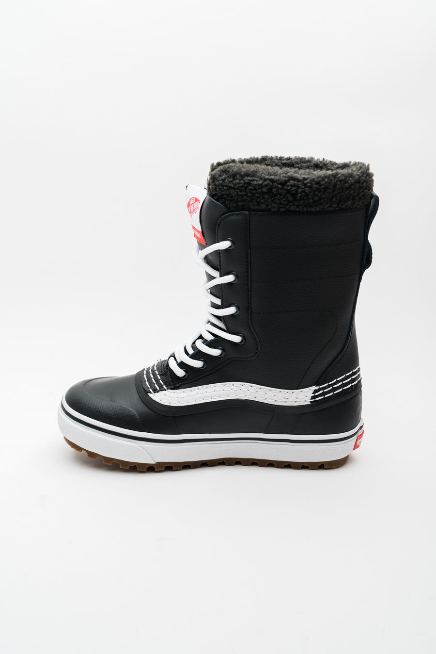 Standard MTE Boot - Black