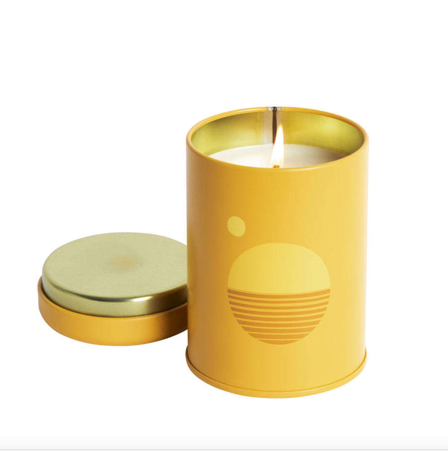 Golden Hour Candle - 10oz
