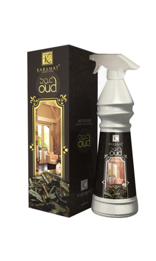 Oud 500 ml – Karamat Collection