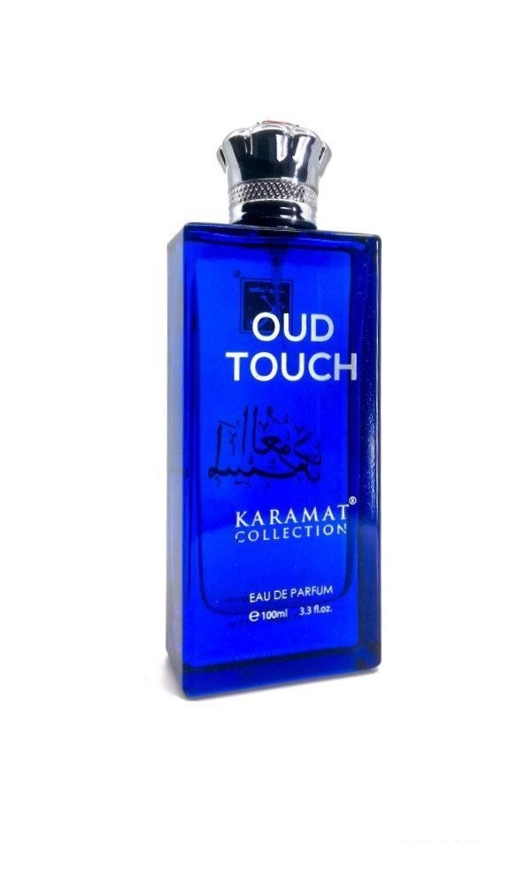 Oud Touch 100 ml – Karamat Collection