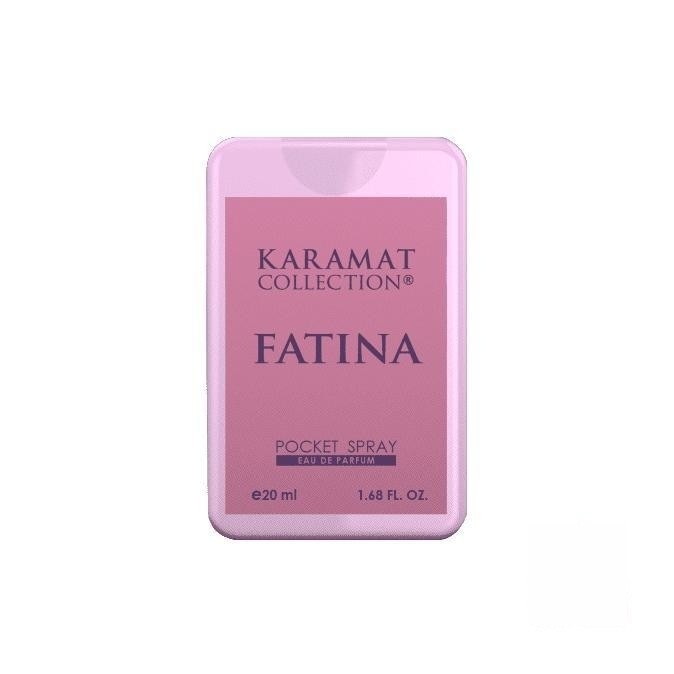 Fatina Parfum de poche 20ml - Karamat Collection