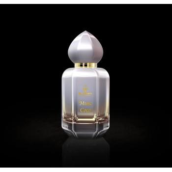 PARFUM SPRAY EL NABIL - MUSC COCO - 50 ML